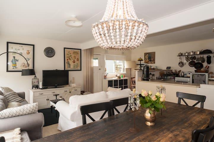 Luxurious North Sydney Escape - Naremburn