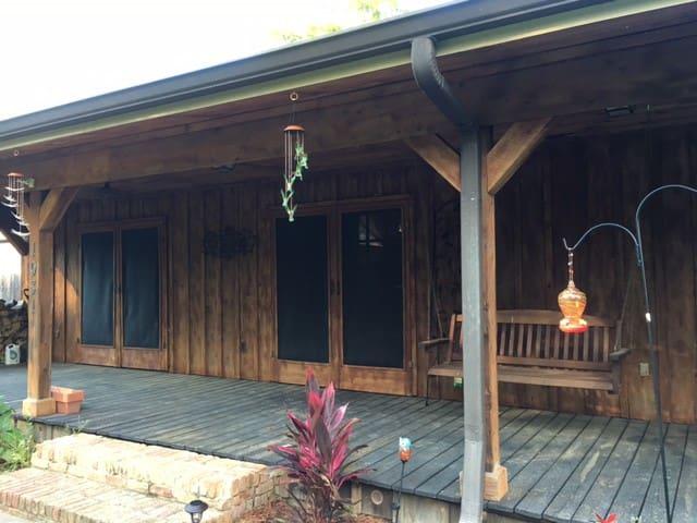 The Lodge at Butte La Rose Apartment - Breaux Bridge - Appartement