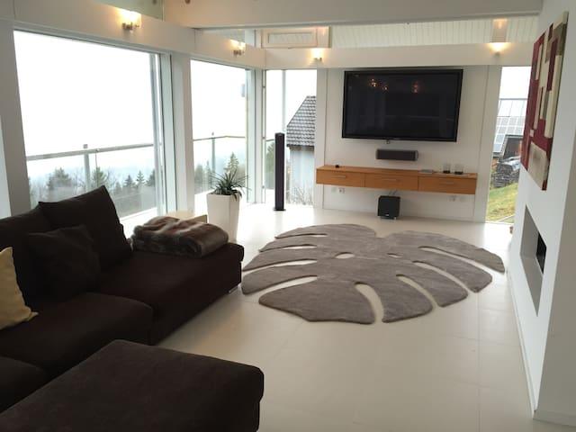 Zwei Etagen zum Entspannen - Batschuns - Квартира