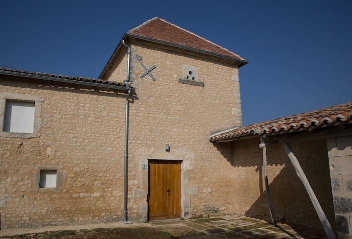 Pigeonnier - Fouquebrune - Casa