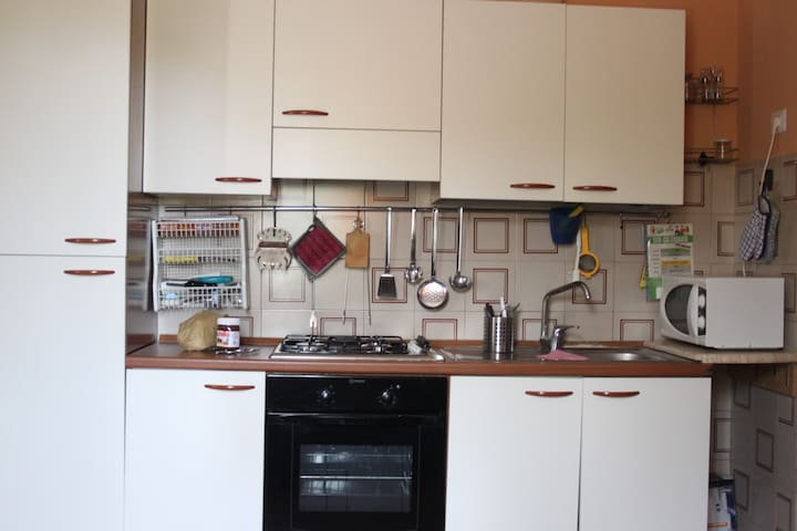 casa Gio' - Ceccano - Lägenhet