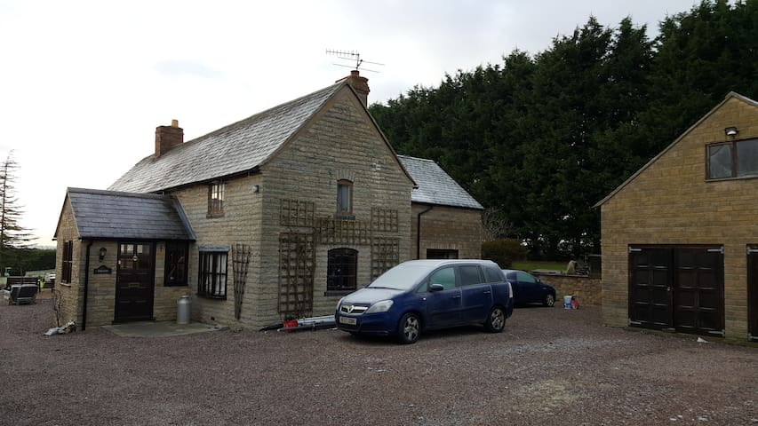 Private Single Room in the Vale of Evesham - Evesham