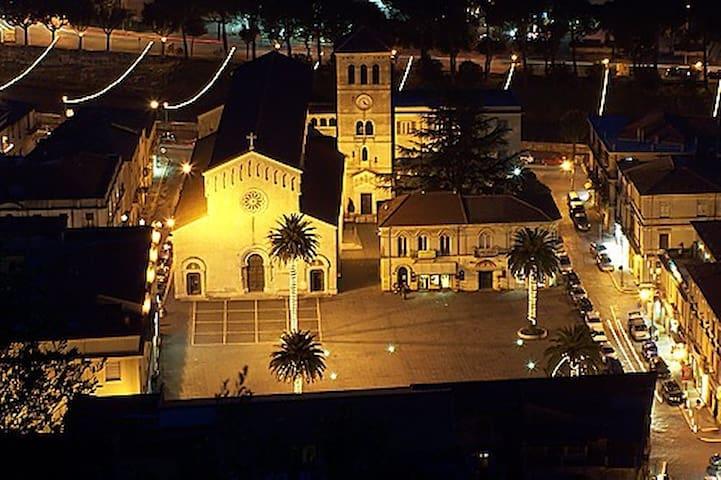 Location, Relax, Borgo antico - Sora - Appartement