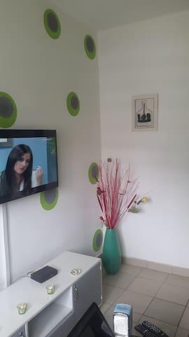 Résidence meublé - Abidjan - Lägenhet