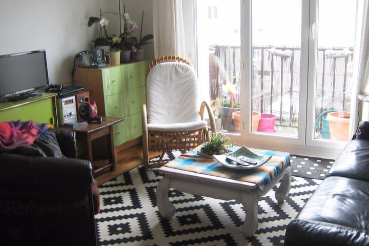 Appartement Couëron - Couëron - Apartment