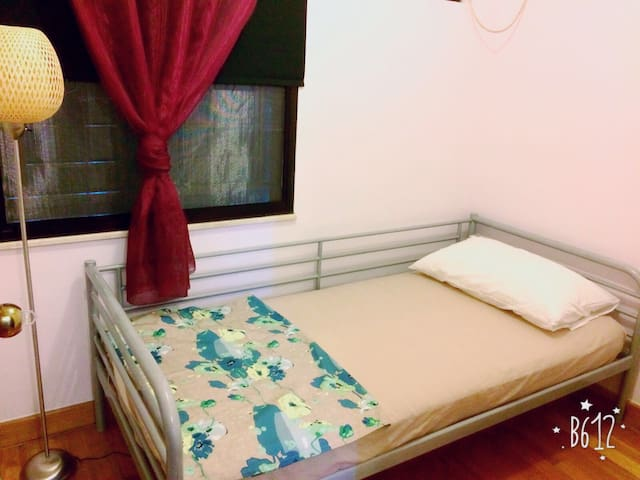 Comfi Private Room at Tai Po NT - Tai Hang Village - Apartament