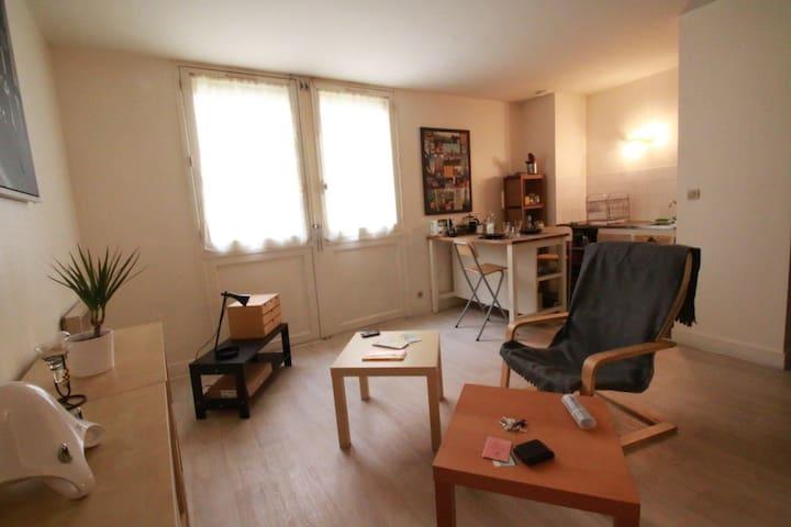Studio centre historique de Bordeaux - Bordeaux