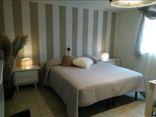 Suite nel Parco Nazionale - Ramiseto  - Appartement