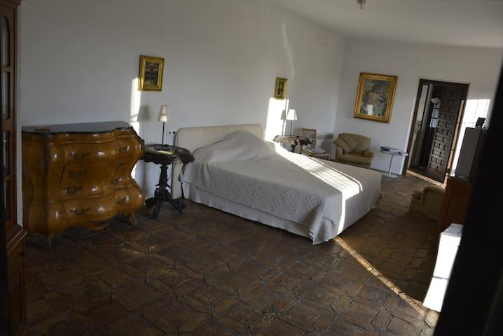 Hacienda Los Barrios - Suite 1 - Carmona - Huis