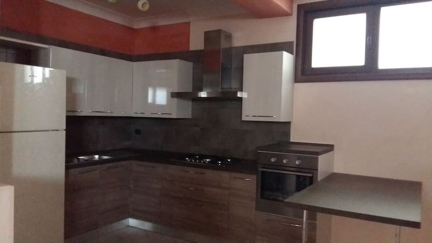 only house - Surbo - Appartement