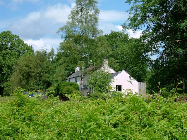 Forest of Dean  Danby cottage - Lydney - 獨棟