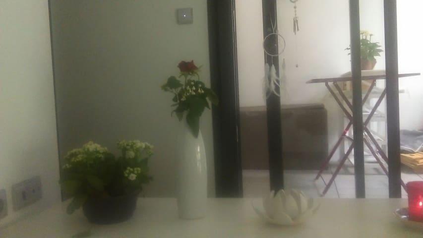 Appartement lumineux - Floirac - Apto. en complejo residencial