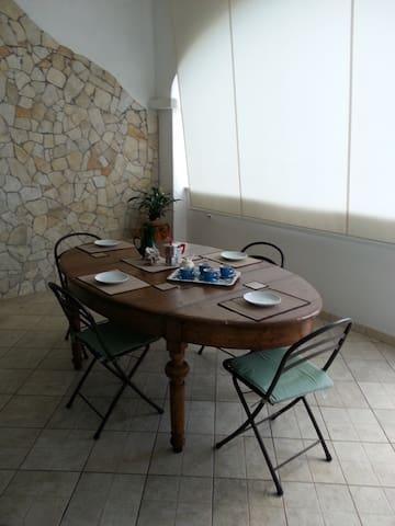 Casa vacanza a 100 m dal mare S.Cesarea Terme - Santa Cesarea Terme - Casa