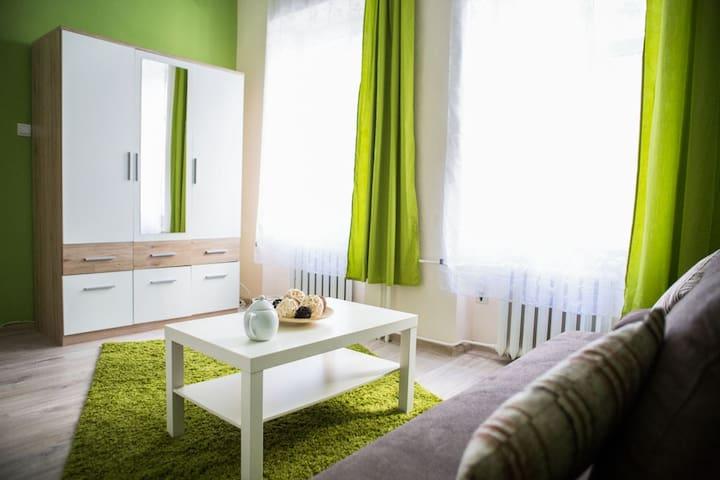 PortoBella - Szczecin - Lägenhet