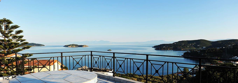 Blue Bay Skiathos Guesthouse - Skiathos