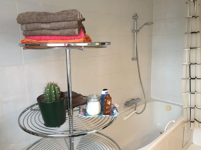 Rustige kamer in een rustige straat in centrum - Turnhout - Casa