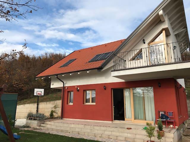 Villa Emina Sarajevo - Saraybosna - Ev