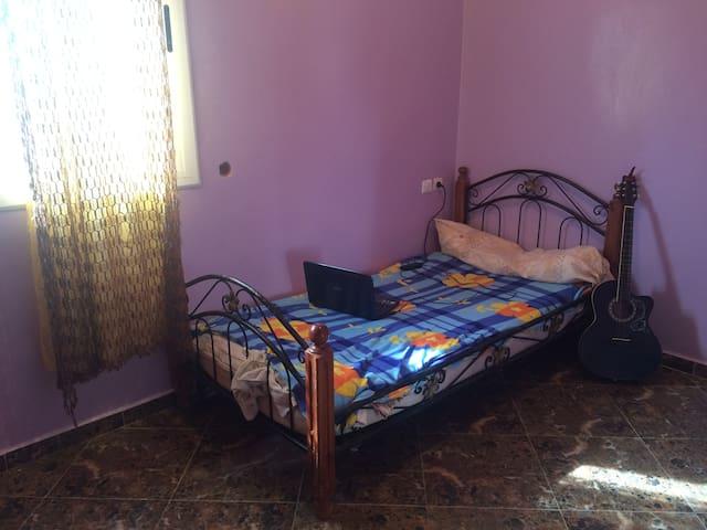 House - Agadir