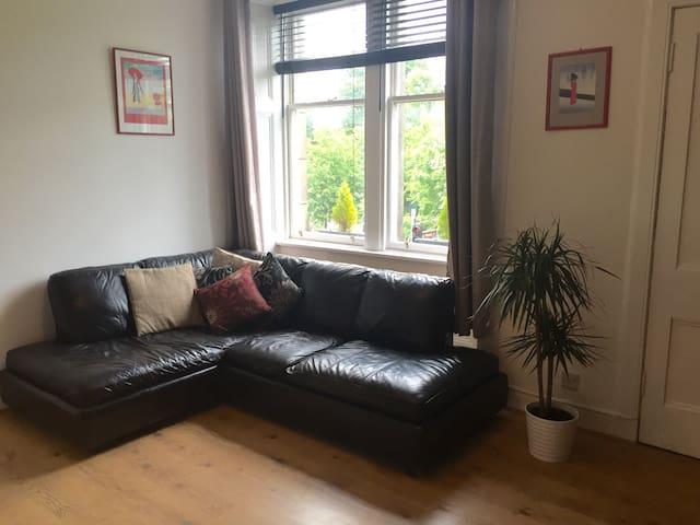 Beautiful apartment near Edinburgh - Dunfermline