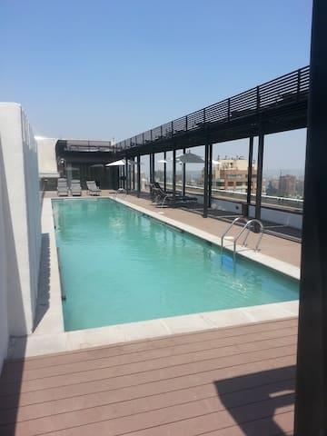 Estudio Nuevo  en  LAS CONDES - Las Condes - Appartamento