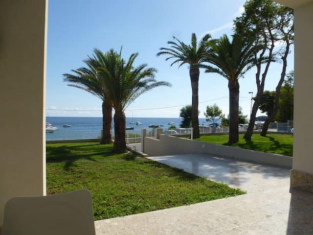 Villa sul mare del Cilento OGLIASTRO - Castellabate