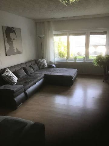 Ohlsdorf (Bezirk Gmunden), Garconniere 42m², - Unterthalham - Appartement