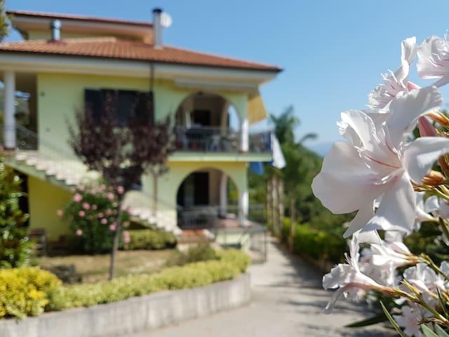 Appartamento Villa Vacanze Cilento - Casal Velino - Leilighet
