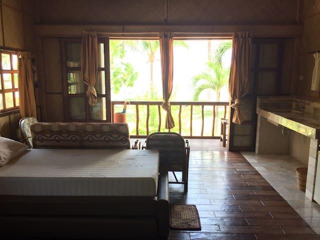 Tropara resort- Coco- 2306 - Santander - Hytte