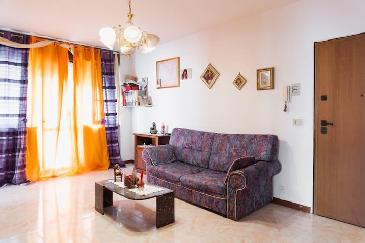 Accogliente  casa sulla collina Torinese - Gassino Torinese - Appartement