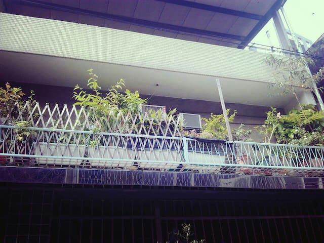 ❤Cozy house in Shilin/Tianmu area! - Shilin District - Andre