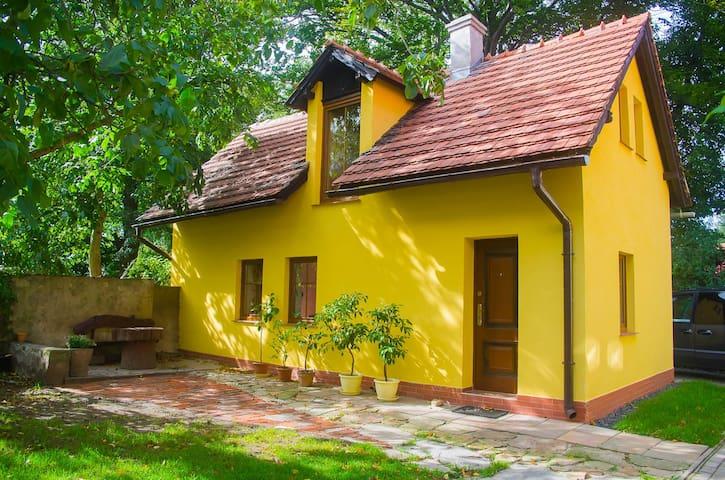 Domek w Świeradowie-Zdroju - Świeradów-Zdrój - 獨棟