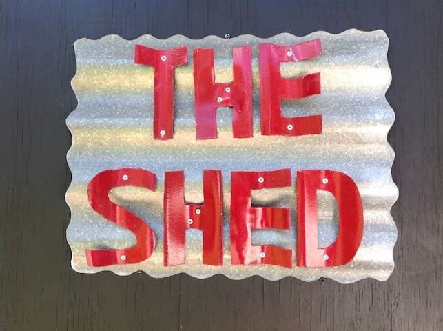 The Shed on Tara - Mangawhai