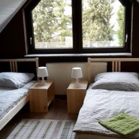 Monteurzimmer Gästehaus - Wächtersbach