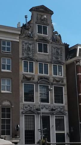 Vakantieappartement  aan de rand van Amsterdam - Amsterdam - Gästesuite