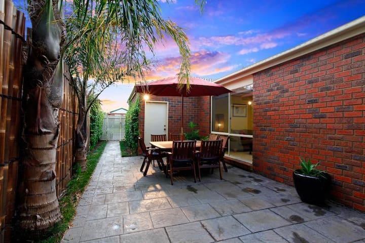 A true family home - close to RMIT - Bundoora - Casa