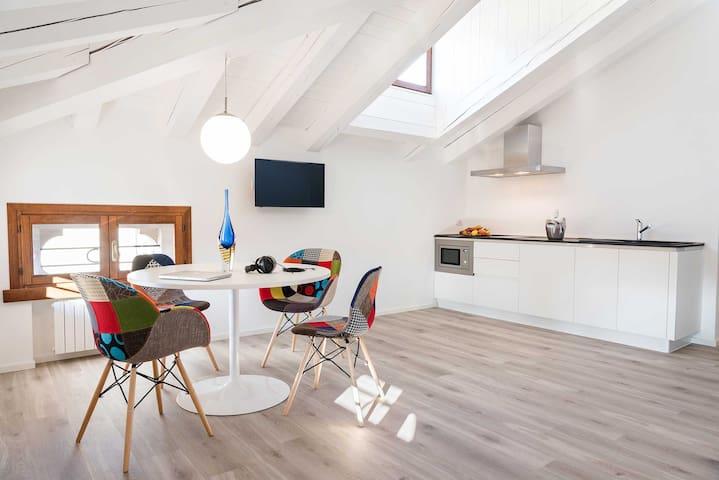 Appartamenti Villa romano - Treviso - Departamento