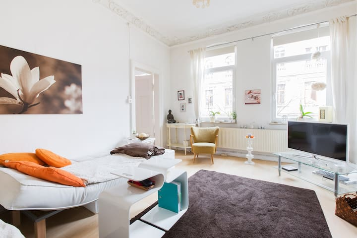 Citynahes Zimmer in ruhiger Lage - Hannover - Bed & Breakfast