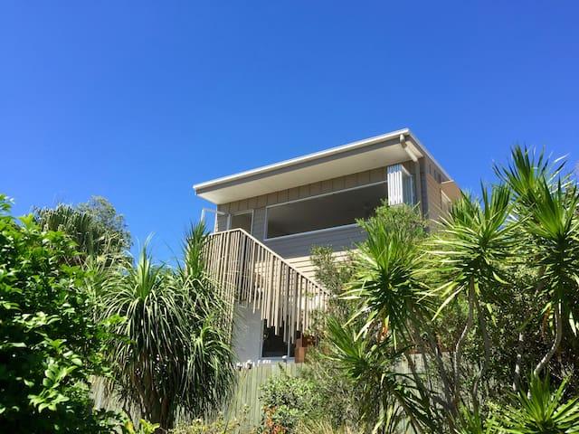 Alex Sea View Apartment - close to everything - Alexandra Headland - Apartamento