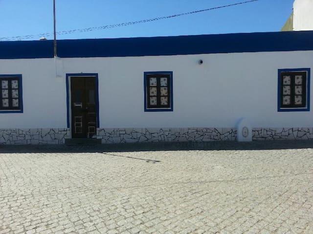 Casa Manel charme alentejano - Benavila