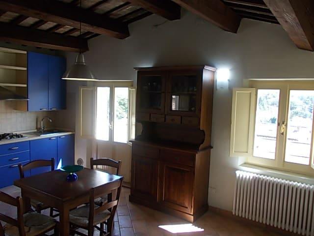Appartamento Storico Il Terazzino - Castrocaro Terme