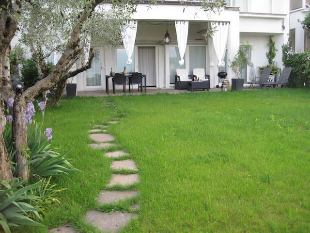 Stunning & Lovely Villa Manuela - Salo Lake Garda - Salò