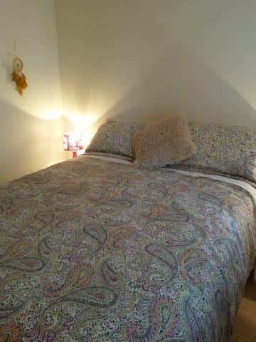Big double room close to Portlaoise town centre - Portlaoise - Ev