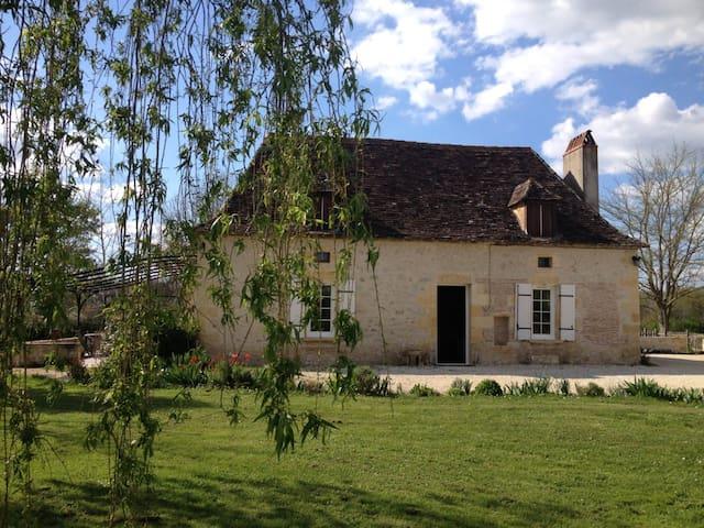 Charmante périgourdine - Dordogne - Дом