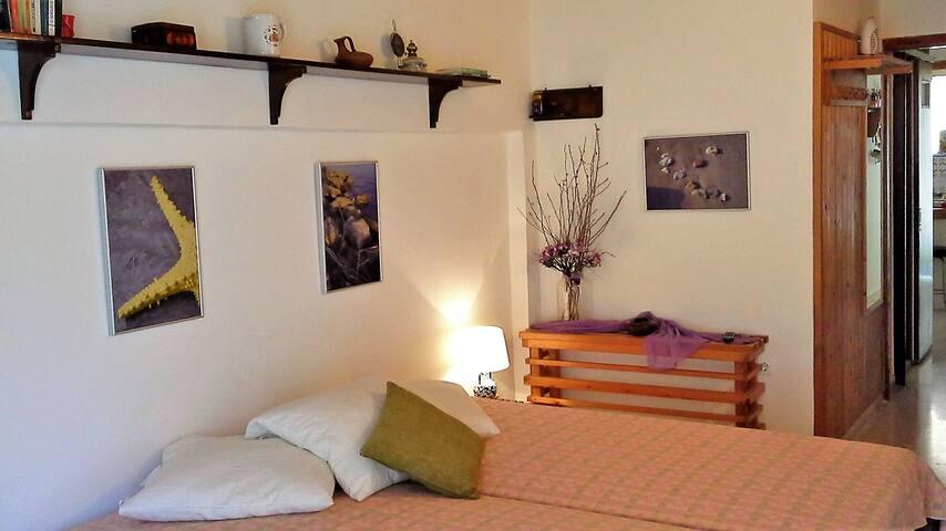 Nice and Cozy apartment near the sea! - Achaia - Квартира