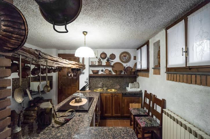 La Taverna - Seriate - Leilighet