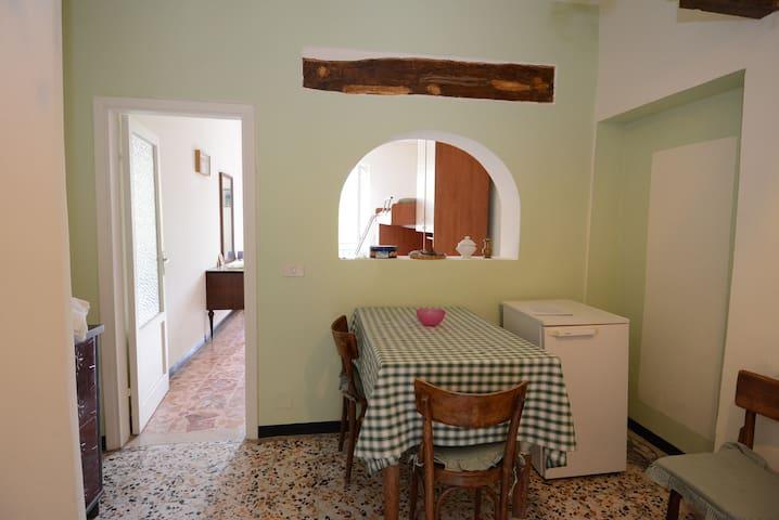 Appartamento in casale nel verde 2 - Garbagna