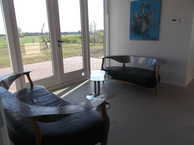 Gemaal Oude Rijn - Pannerden
