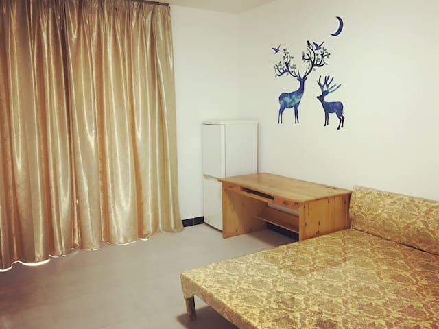 三坊七巷旁公寓 - 福州 - Huoneisto