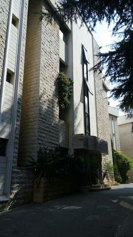 Luxurious Appartment - Beit Meri - Daire