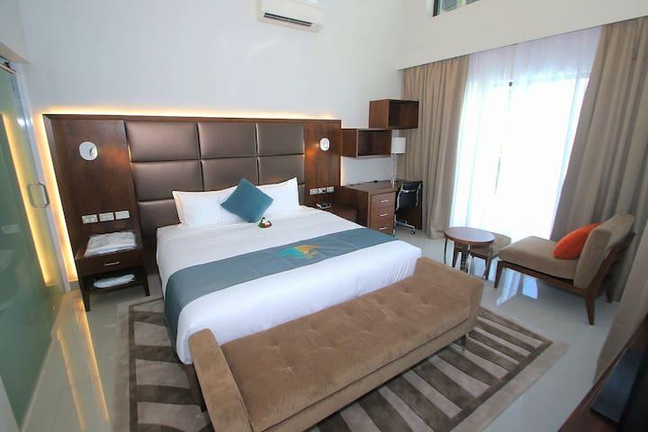 Denarau Island One-Bedroom Palm Apartment - Denarau Island - Appartement